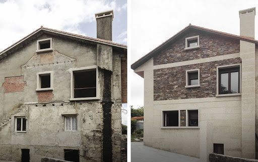 reforma fachada que hacer