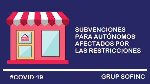 subvenciones autónomos cataluña